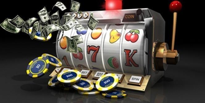 онлайн казино что это