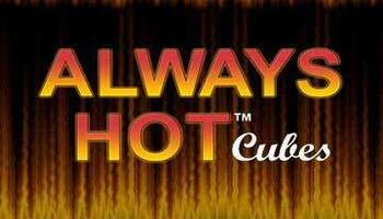 Always Hot Cube