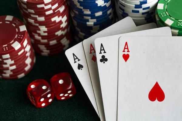 Какие бывают покерные бонусы?